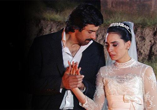 Agar Yek Abr Bodam Turkish Series