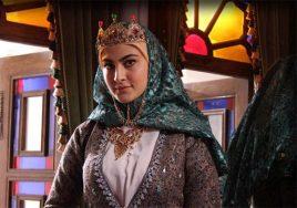Banoye Emarat Persian Series