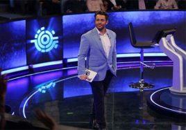 Barande Bash Persian Tv Program
