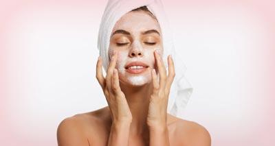 Basic Cleansing Skincare<br/>روش ساده پاکسازی پوست