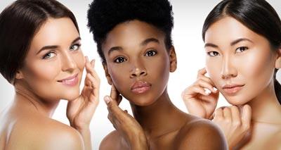 Do You Know Your Skin Type?<br/>آیا نوع پوست خود را می شناسید؟