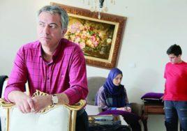 divare shishei persian series