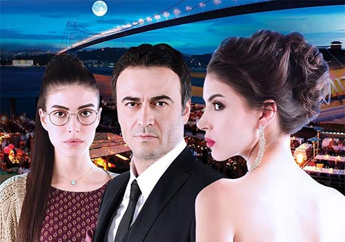 doroughe sefid turkish series