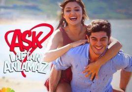 Eshgh Harf Halish Nemishe Turkish Series Duble Farsi