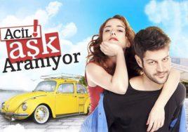 Eshghe Orjansi Duble Turkish Series