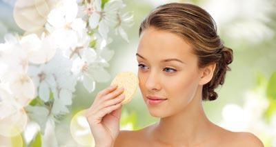 Ways to Exfoliate Safely at Home<br/>لایه برداری از پوست بصورت مطمئن در خانه