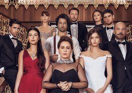 Fazilat Khanoom Va Dokhtaran Duble Farsi Turkish Series