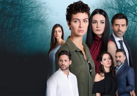 Gerye Nakon Madar Turkish Series