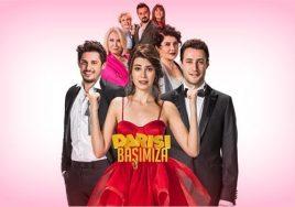 Ghesmate Ma Ham Beshe Turkish Series
