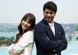 Ghorse Mah Turkish Series