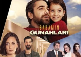Gonahane Pedaram Turkish Series