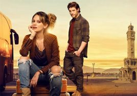 Gulizar Turkish Series
