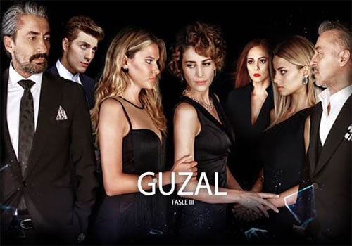 guzel turkish series