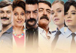 Hayati Va Digaran Turkish Series