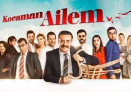 Khanevadeh Bozorgam Turkish Series