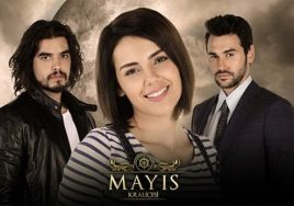 Malake Bahar Turkish Series