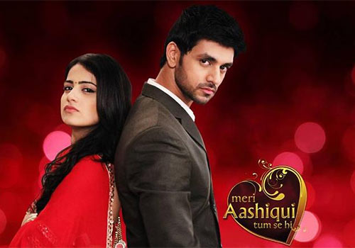 Man Asheghe To Hastam Indian Series Doble Farsi