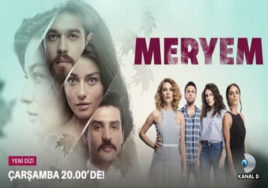 maryam turkish series