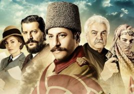 Mehmetcik Turkish Series