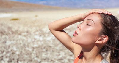 Natural Ingredients for Healthy Summer Skin<br/>ترکیبات طبیعی برای داشتن پوستی سالم در تابستان