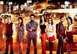 Partgah Turkish Series