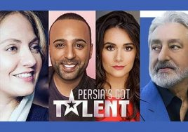 Persia's Got Talent – Part 4-2