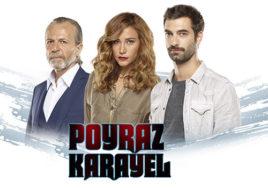 poyraz karayel duble turkish series