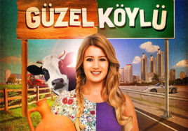 roostaiyane ziba turkish series