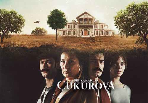 Roozegari Dar Chukurova Turkish Series