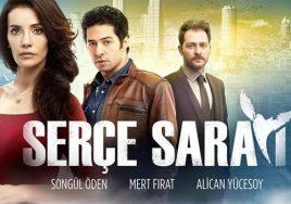 Saraye Sarzeh Turkish Series