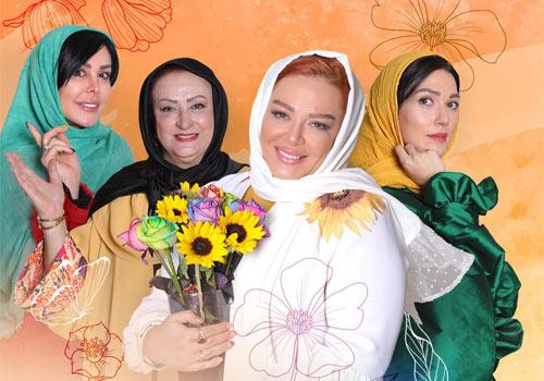 Sham Irani 2 Fasle 8 Series Tv Shows