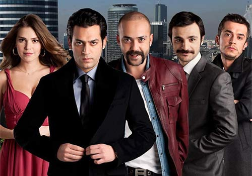 sokoot konandegan turkish series