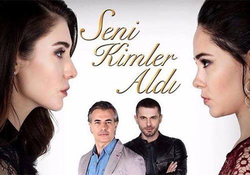 to ra che kasi gereft turkish series