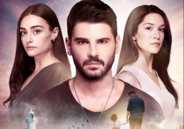 Yek Omid Kafist Turkish Series