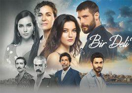 Yek Roozegare Divaneh Turkish Series