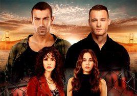 Zoje Afsanei Turkish Series